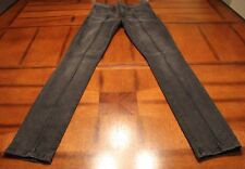 NWOT~J BRAND~SKINNY STRETCH JEANS IN SANCTITY~25~GRAY~STYLE#8811I544