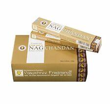 Vijayshree Golden Nag Chandan Incense Sticks 180 gr