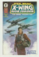 Star Wars X-Wing Rogue Squadron #1 - Dark Horse - VF