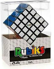 Rubik's 5 x 5 The Original Cube  Brain Teaser Age 8 and Above