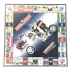 Monopoly American Chopper Edition Replacement Piece Part Game Board