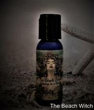 SAGE SMUDGE IN A BOTTLE Ritual Hand Gel Cleansing, Ritual Oil ~Wicca Witchcraft