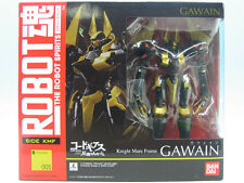 Robot Spirits Code Geass: Lelouch of the Rebellion Gawain Action Figure Bandai