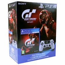 Sony Gran Turismo Sport Inkl. Wireless dual Shock
