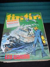 tintin 23 / 32 Journal / Belgische Comic -  Wochenzeitschrift in Frz. Zust. 1