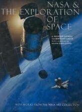 NASA & THE EXPLORATION OF SPACE ~ NASA ART COLLECTION