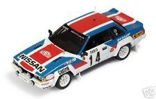 1:43 RAC 131 Nissan 240 RS Kaby Rallye Monte Carlo 1984