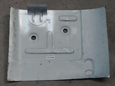 MAZDA 1000 UTE PICKUP FLOOR REPAIR PANEL SHORT LEFT HAND SUIT 1200 1300 SEDAN