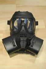 gsr gas mask with haversack  size 2