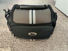 Targus Camera / Camcorder Bag 5 Compartment w/shoulder strap - 11.5