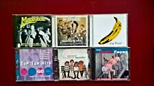 Lovin Spoonful/Small Faces/Searchers/Velvet Underground/Merseybeat/Hits of the 6