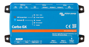 Victron Energy Cerbo GX - Communication Control for off-grid systems