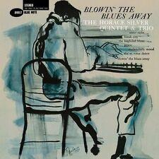 """Vinili 33 giri e 12"""" di musica jazz al blues"""