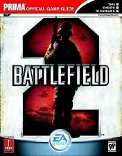 Battlefield 2 (Prima Official Game Guide)-ExLibrary