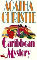A Caribbean Mystery by Agatha Christie FREE SHIPPING a paperback book
