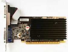 MSI GeForce 8400 GS DirectX 10 N8400GS-D256H 256MB GDDR2 PCIe 2.0 Graphics Card