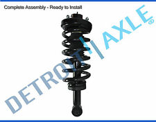 New L / R Rear Complete Air to Coil Spring Strut Conversion Kit for Expedition