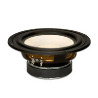 "Goldwood Sound GW-S650/4 Poly Cone 6.5"" Woofer 170 Watt 4ohm Replacement Speaker"