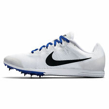 Nike Zoom Rival D 9 Track & Field 806560-100 Spikes Running Shoes Size 10
