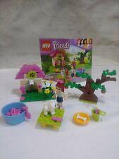 Lego Friends Mia's Puppy House #3934