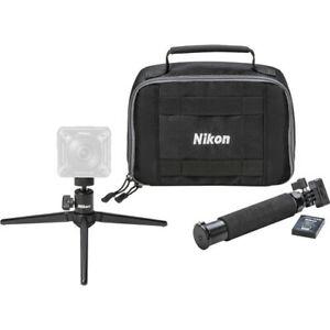Nikon KeyMission Accessory Pack #J51539