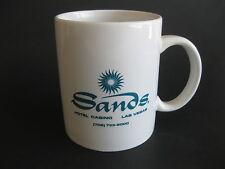 Vintage Sands Hotel Casino Coffee Mug