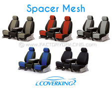 CoverKing Spacer Mesh Custom Seat Covers for Toyota Tundra