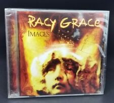 New sealed Racy Grace, Images album Music CD , New west music