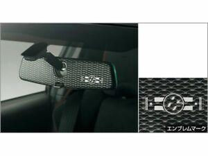 [NEW] JDM Toyota 86 ZN6 Inner Mirror Cover Genuine OEM Subaru BRZ Scion FR-S