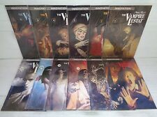Anne Rice's The Vampire Lestat 1-12 COMPLETE SET! Innovation Comics  (b 17664)