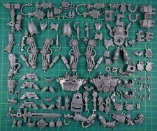 Grey Knights Nemesis Dreadknight//NEMESIS-Chevalier Bitz bits WARHAMMER 40.000