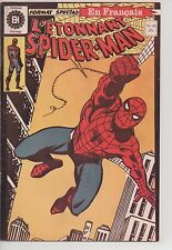 SPIDER-MAN #28 french comic français EDITIONS HERITAGE