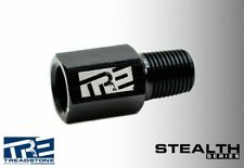 Treadstone Performance Stealth 1/8 British Pipe Thread BSPT male to NPT Female