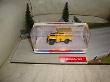 Dinky Matchbox 1/43 - Land Rover 1949 / DY9B - DK