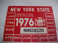 Dangerous Cars Stay On Road With Fake, Fraudulent Inspection Stickers « CBS  New York
