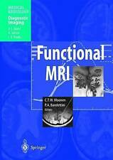 Functional MRI by Moonen, W. T. -ExLibrary