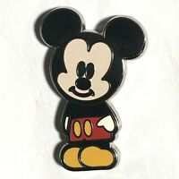 Disney Trading Pin - Cute Characters Mickey Mouse