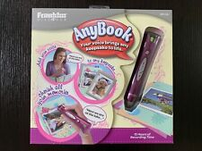 Franklin Read Me A Book AnyBook DRP-3000 15 Hour Edition - Your Book, Your Voice