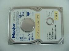 Disque dur IDE Maxtor – DiamondMax Plus 9 – Code YAR41BW0 de 120 Go (1165)