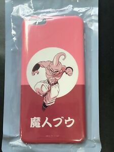 SDCC 2018 EXCLUSIVE Official Funimation Dragon Ball Z Majin Buu iPhone 6 Case