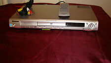 Pioneer DV-285 DVD Player with Original remote and RCA Cables