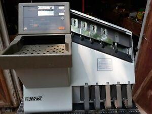 Brandt Coin Machine