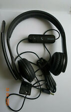 Microsoft LifeChat LX-6000 Headset 7XF-00001 - neuwertig