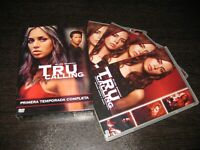 Tru Calling DVD Prima Stagione Completa