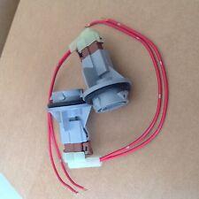 JDM front turn signal socket + pigtail 06-11 Honda Civic FD2 Type R GENUINE OEM