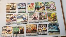Cardfight Vanguard Great Nature Complete Deck Mysterious Fortune