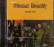 Missus Beastly-Bremen 1974 German prog psych cd
