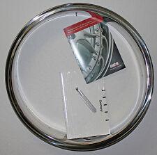 NEU Original BBS Anfahrschutz CK/CY 8,5x18 Zoll, BBS-Nr. 0934246
