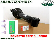 LAND ROVER SHOCK ABSORBER FRONT LR3 OEM NEW RNB000498