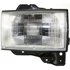 for 1992 1997 Isuzu Trooper Right Passenger Headlamp Headlight RH 92 97